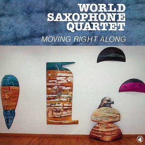 Jazzlists: World Saxophone Quartet discography
